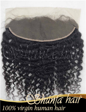 Lace frontal sf-129