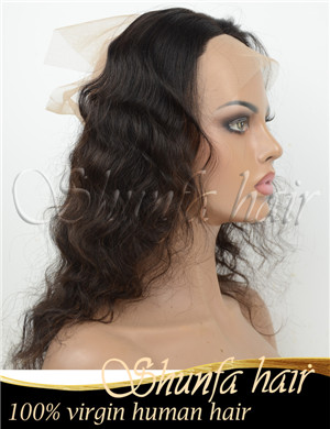 Lace frontal sf-96