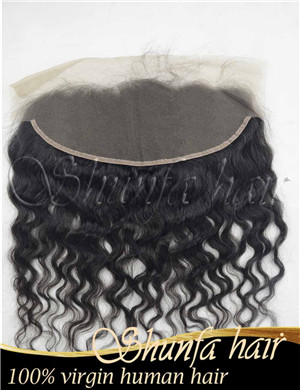 Lace frontal sf-128