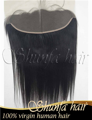Lace frontal sf-123