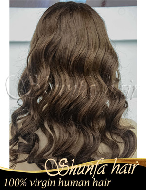 Lace wig Sff-1033