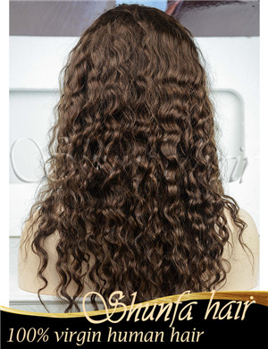 Lace wig Sff-1030