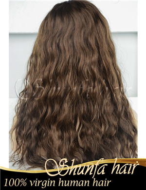 Lace wig Sff-1029