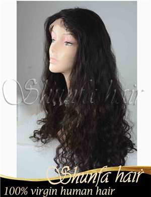 Lace wig Sff-1066