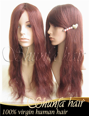 Lace wig Sff-370