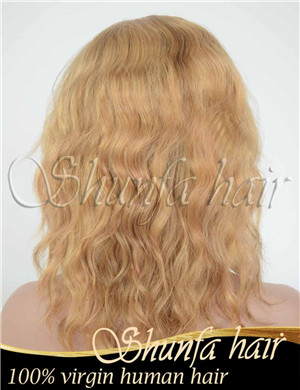 Lace wig Sff-1140